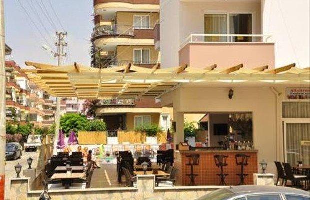 фото Albatros Apart Hotel 668187718