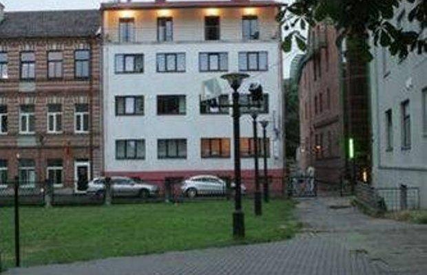 фото Marijos Karpenko Apartaments 668189181