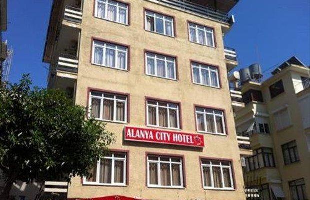 фото Alanya City Hotel 668191902