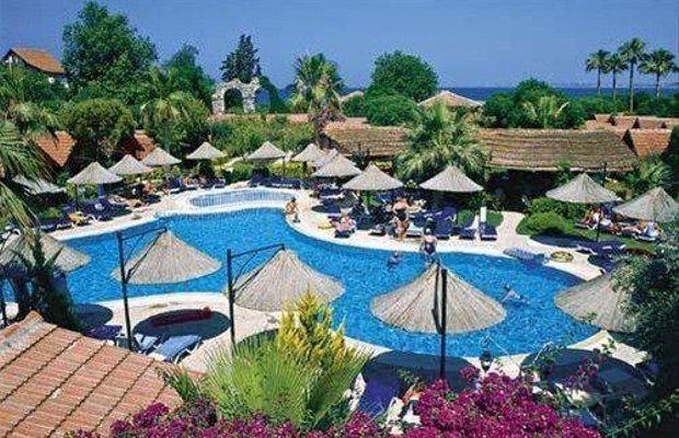фото Hotel Can Garden Beach 668192646