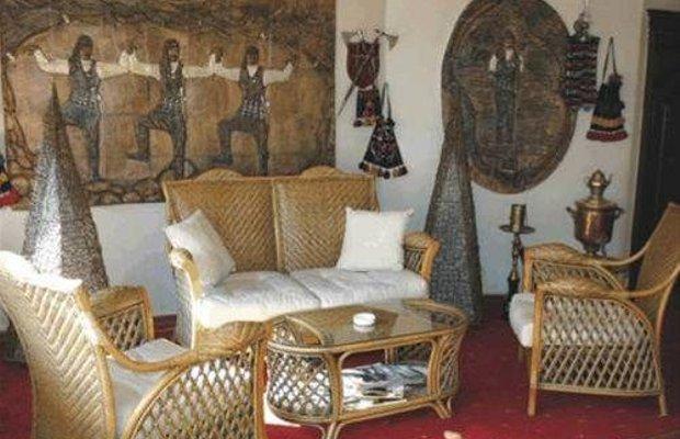 фото Uzunkum Hotel 668193467