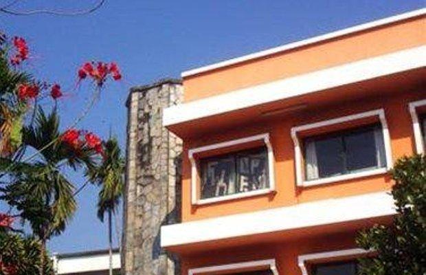 фото FWD House Hostel 668198890