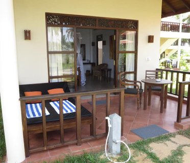 Lanka Beach Bungalows