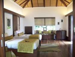 Chikmagalur hotels with restaurants