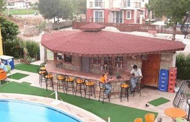 фото Burak Apart Hotel 668203766