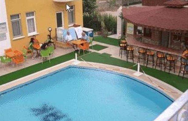 фото Burak Apart Hotel 668203767