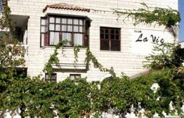 фото La Vie Hotel 668204939