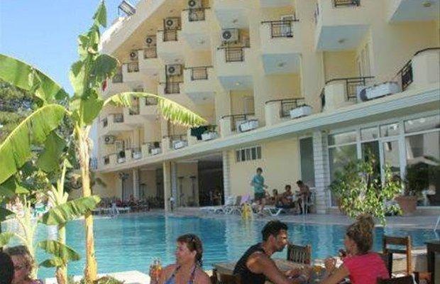 фото Endam Hotel 668209324