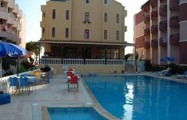 фото Ibrahim Bey Hotel 668210328