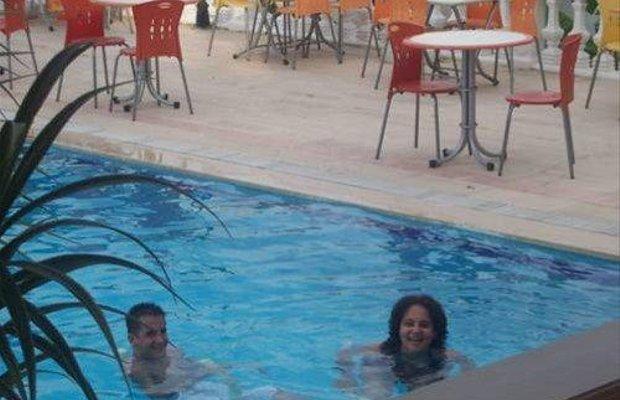 фото Ibrahim Bey Hotel 668210329