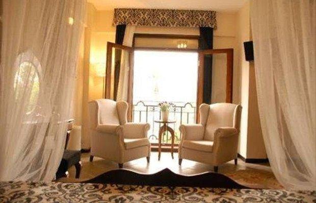 фото Ephesus Suites Hotel 668211971