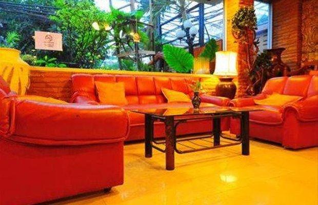 фото Sathorn Saint View Serviced Apartment 668212327