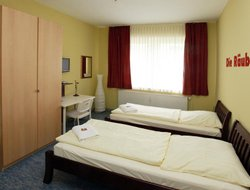 Pets-friendly hotels in Kassel
