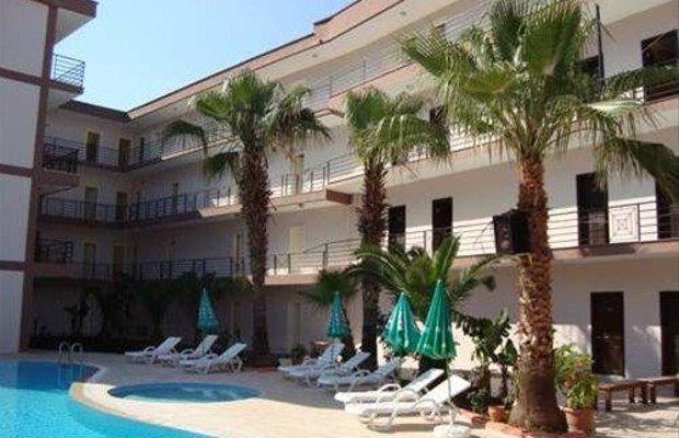фото Aybel Inn Hotel 668212557