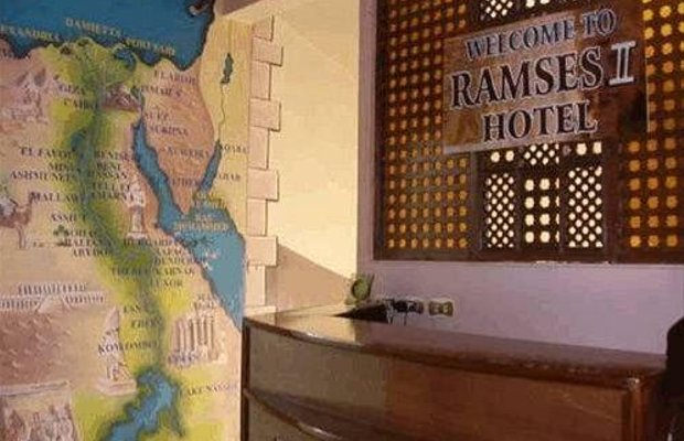фото Ramses II Hostel 668214199