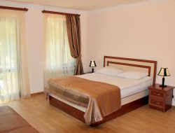 Dilijan hotels with swimming pool