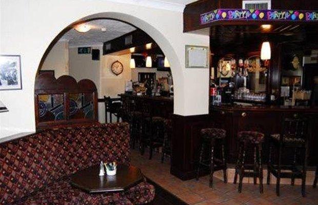 фото Leitrim Lodge Hotel 668216369