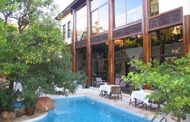 фото Villa Perla Hotel 668218075