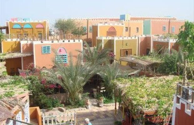 фото Bedouin Garden Village 668218851