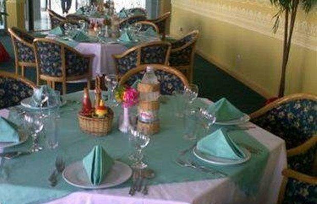 фото Sport Support Hotel Ismailia 668220520