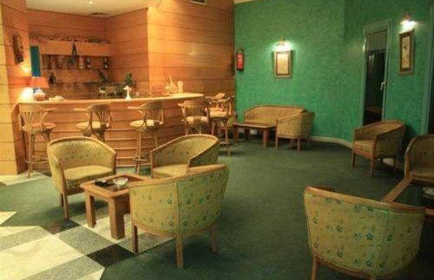 фото Sport Support Hotel Ismailia 668220528