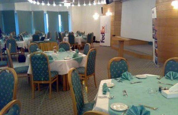 фото Sport Support Hotel Ismailia 668220544