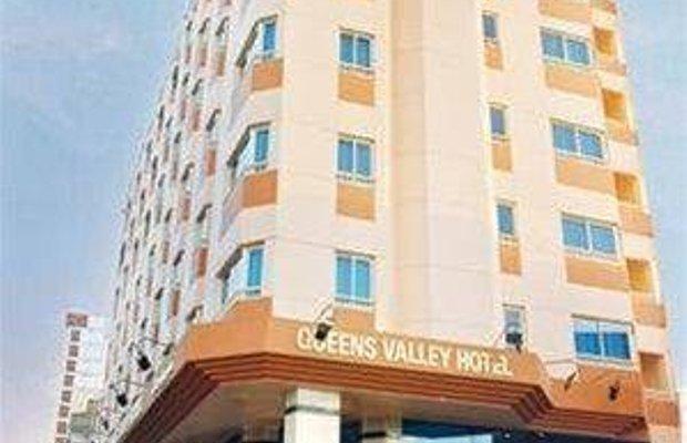 фото Queens Valley Hotel Luxor 668221137