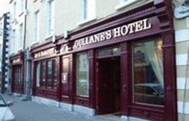 фото Gullane`s Hotel 668222206