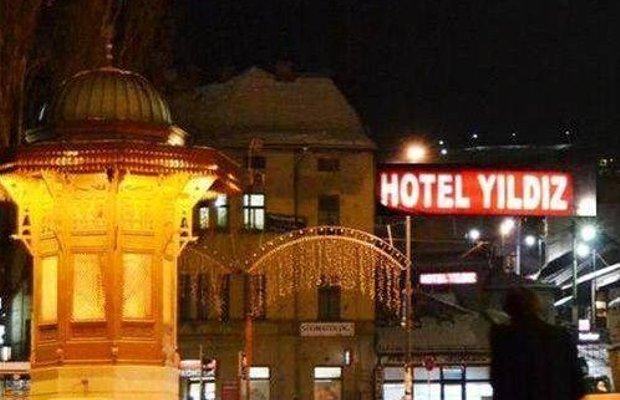 фото Hotel Yildiz 668222633