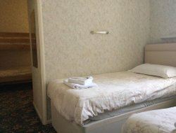 Great Yarmouth hotels with swimming pool