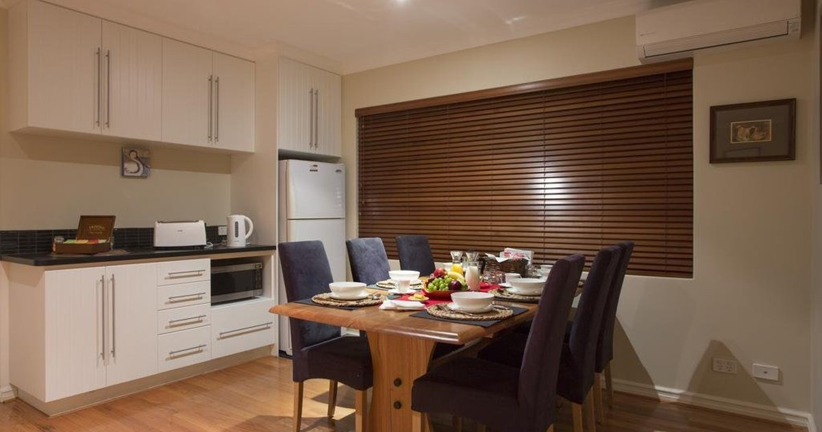 Murray River Lodge Luxury Boutique Accommodation B&B