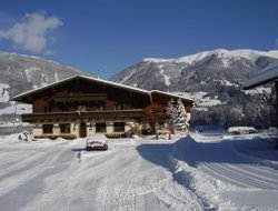 Pets-friendly hotels in Neukirchen am Grossvenediger