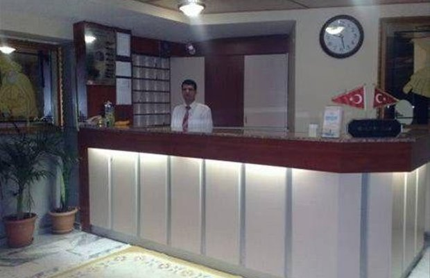 фото Basak Hotel 668229347