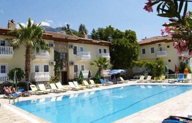 фото Yalcin Hotel and Apartments 668231833