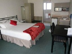 Tauranga hotels with restaurants