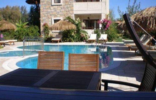 фото Villanaz Apart Hotel 668233398