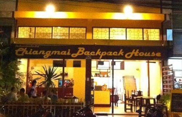 фото Chiangmai Backpack House 668234516
