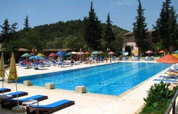 фото Pinara Resort Hotel 668236229