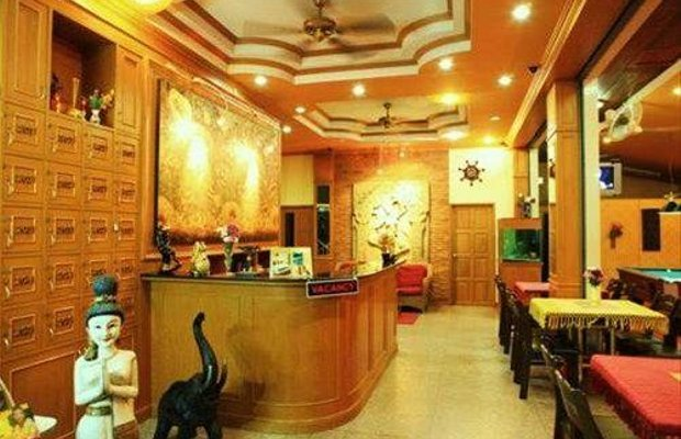 фото Lekpong Guesthouse 668237682