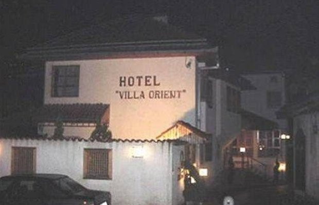 фото Hotel Villa Orient 668239550