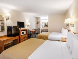 Pets-friendly hotels in Mount Vernon