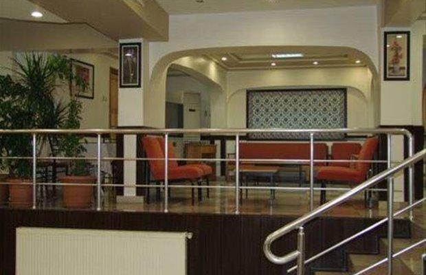 фото Bey Hotel 668243266