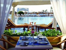 Hurghada hotels with swimming pool