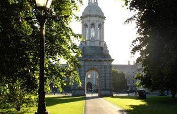 фото Trinity College (Campus Accommodation) 668246697