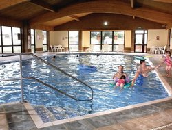 Bognor Regis hotels with swimming pool