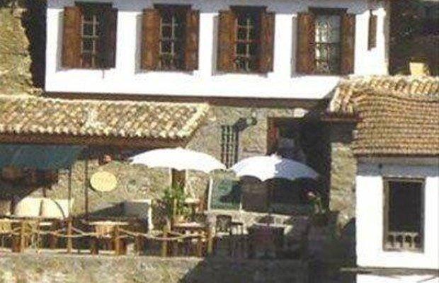 фото Ephesus Cottages 668254012