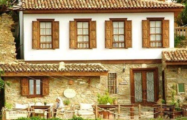 фото Ephesus Cottages 668254018