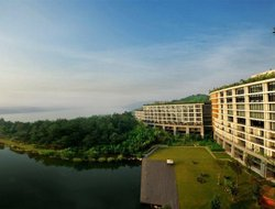 Liyang hotels with restaurants