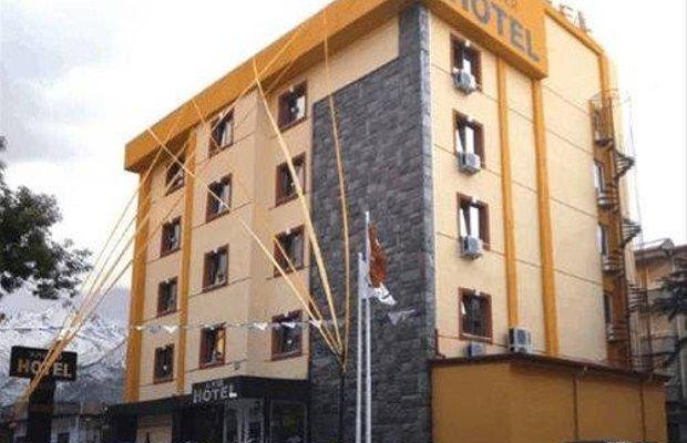 фото Kayzer Hotel 668257048