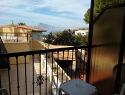 Altea hotels with restaurants